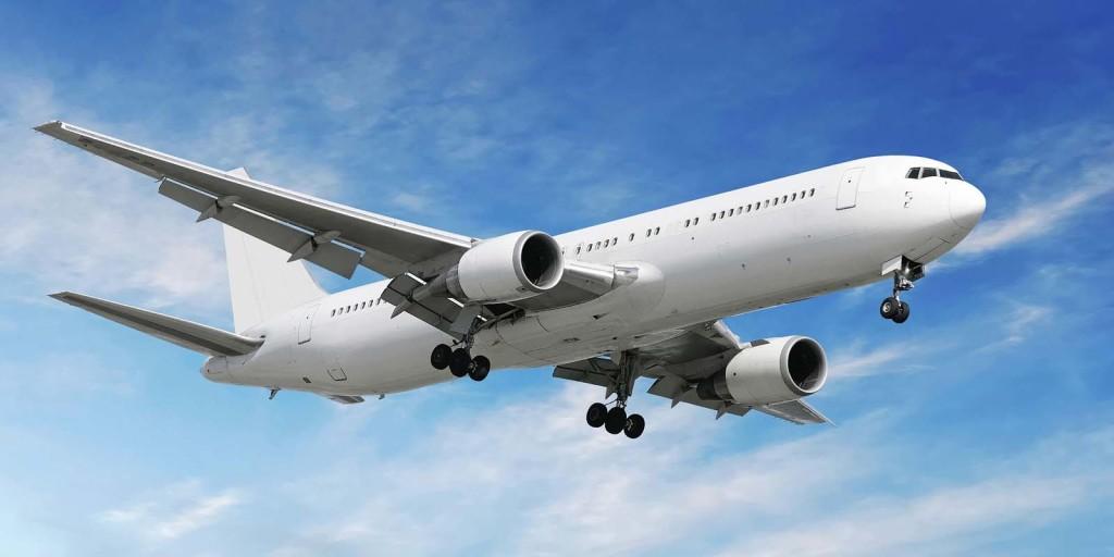 jasa pengiriman barang transportasi udara