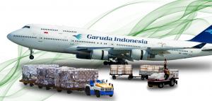 Pengiriman murah barang cargo 3PE
