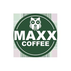 maxx coffe