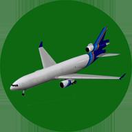 pengiriman udara