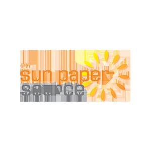 sunpaper source
