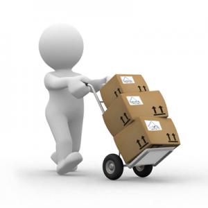 solusi pengiriman barang