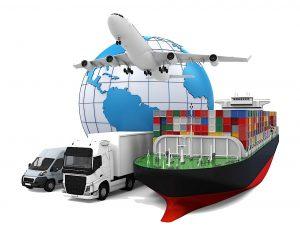 Jasa Pengiriman Barang Cargo Udara Kota Tangerang Banten