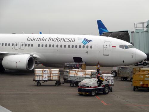 Karakteristik Pengiriman Via Cargo Udara