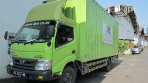 Trucking konsul pengiriman barang tiga permata ekspres 3PE