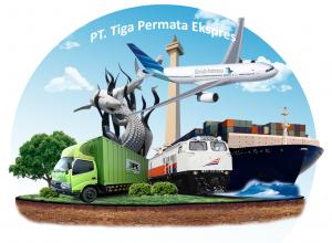 cara mengirim barang lewat kargo pesawat 3PE