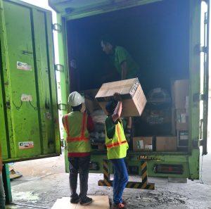Jasa Pengiriman Cargo Konsolidasi Ekspedisi Kargo Murah Tiga Permata Ekspres